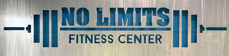 No Limits Fitness Center